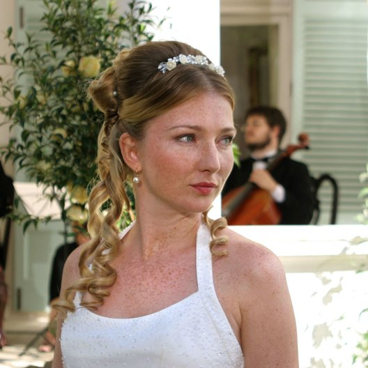 Frau im roten Kleid, Die (ARD) / Katja Studt
