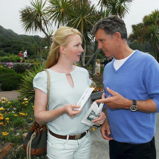 Kreuzfahrt ins Glück: Hochzeitsreise nach Jersey (ZDF) / Nick Wilder / Katja Studt