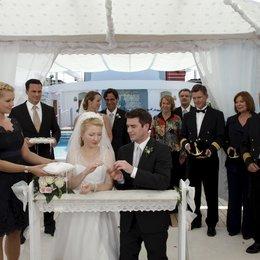 Kreuzfahrt ins Glück: Hochzeitsreise nach Jersey (ZDF) / Thomas Scharff / Katja Studt