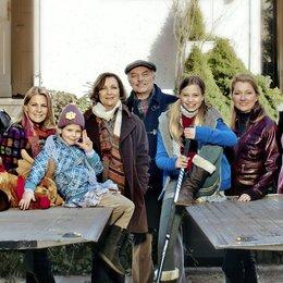 Nur mit Euch! (ARD) / Jan Erik Madsen / Gila von Weitershausen / Charles Brauer / Hardy Krüger jr. / Sophie Schütt / Katja Studt / Monique Schröder / Hanna Höppner