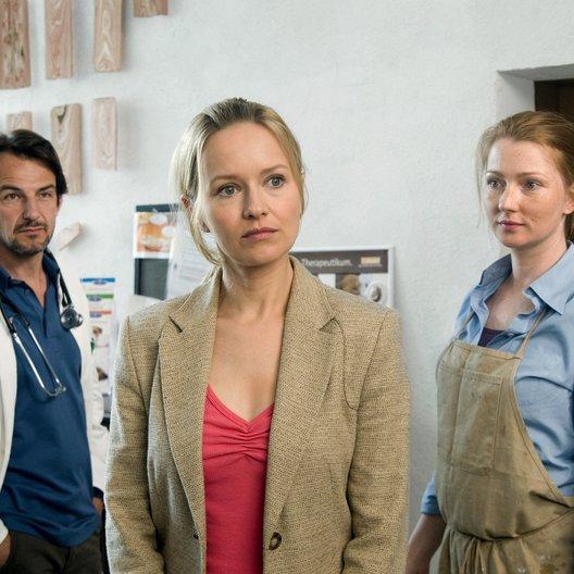 Schäferin, Die (ARD) / Stefanie Stappenbeck / Katja Studt / Hans-Werner Meyer