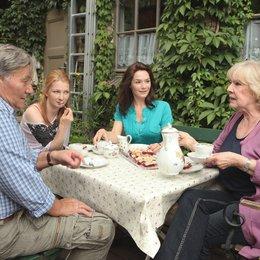 Stein (2. Staffel, 13 Folgen), Die (ARD) / Julia Stemberger / Annekathrin Bürger / Katja Studt / Klaus Manchen