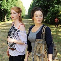 Stein (2. Staffel, 13 Folgen), Die (ARD) / Julia Stemberger / Katja Studt