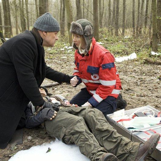 Tote im Spreewald, Der (ZDF) / Christian Redl / Katja Studt