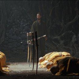 47 Ronin 3D / Hiroyuki Sanada / Keanu Reeves Poster