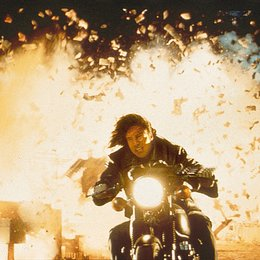 Außer Kontrolle / Keanu Reeves Poster