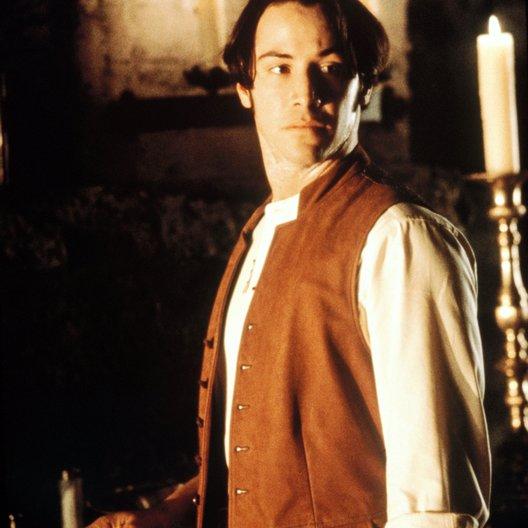Bram Stoker's Dracula / Keanu Reeves Poster