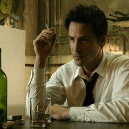 Constantine / Keanu Reeves Poster