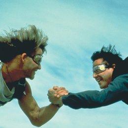Gefährliche Brandung / Patrick Swayze / Keanu Reeves Poster