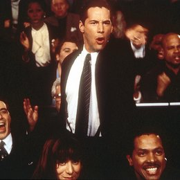 Im Auftrag des Teufels / Al Pacino / Keanu Reeves Poster
