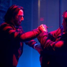 John Wick / Keanu Reeves Poster