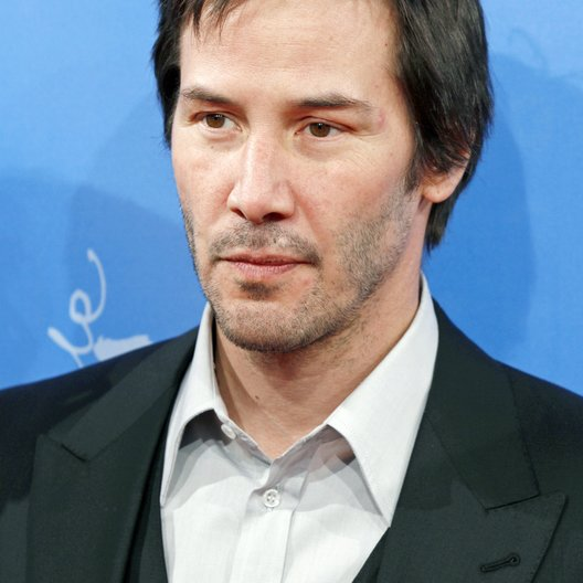 Keanu Reeves / Berlinale 2012 / 62. Internationale Filmfestspiele Berlin 2012 Poster