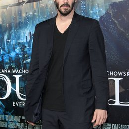 "Keanu Reeves / Filmpremiere ""Cloud Atlas"" Poster"