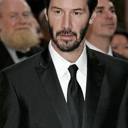 Keanu Reeves / Oscar 2010 / 82th Annual Academy Awards Poster