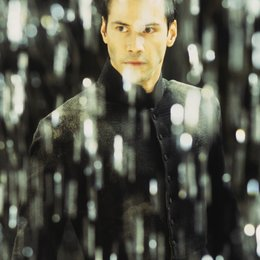 Matrix Revolutions / Keanu Reeves Poster