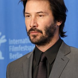 Reeves, Keanu / Berlinale 2009 - 59. Internationale Filmfestspiele Berlin Poster