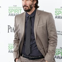 Reeves, Keanu / Film Independent Spirit Awards 2014 Poster