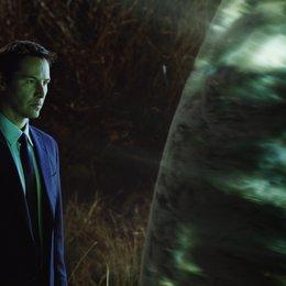 Tag an dem die Erde stillstand, Der / Tag, an dem die Erde stillstand, Der / Keanu Reeves Poster