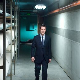 Tag, an dem die Erde stillstand, Der / Tag an dem die Erde stillstand, Der / Keanu Reeves Poster