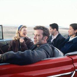 Wie ich zum ersten Mal Selbstmord beging / Thomas Jane / Keanu Reeves Poster