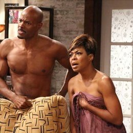 Happily Divorced / Tichina Arnold / Keenen Ivory Wayans Poster