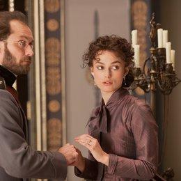 Anna Karenina / Jude Law / Keira Knightley Poster