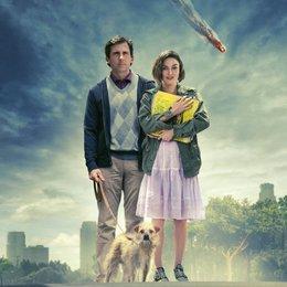 Auf der Suche nach einem Freund fürs Ende der Welt / Steve Carell / Keira Knightley Poster