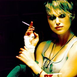 Domino - Live Fast, Die Young / Domino / Keira Knightley Poster