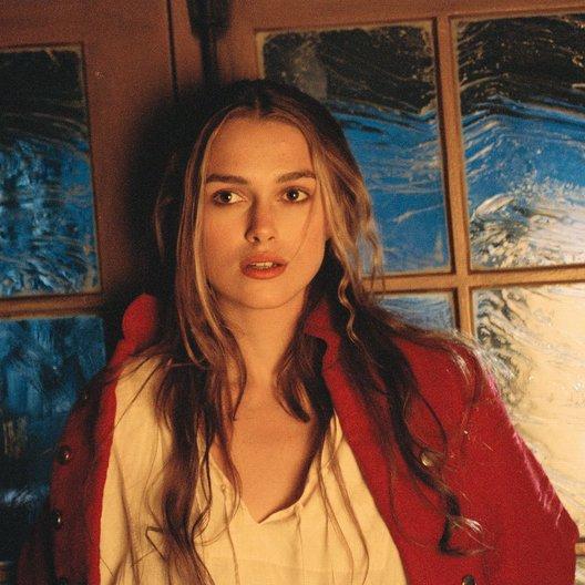 Keira Knightley 1985 Portrait Kinode