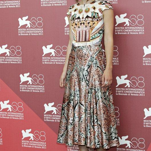 Keira Knightley / 68. Internationale Filmfestspiele Venedig 2011 Poster