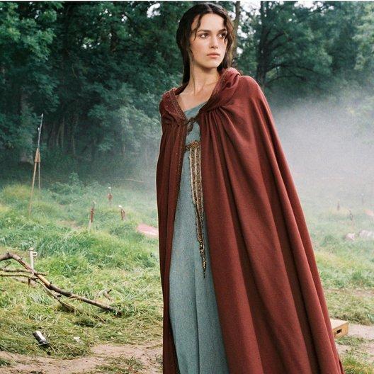 King Arthur / Keira Knightley Poster