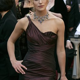 Knightley, Keira / 78. Academy Award 2006 / Oscarverleihung 2006 / Oscar 2006 Poster