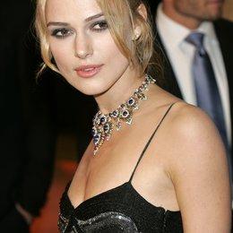 Knightley, Keira / Vanity Fair Oscar Party 2006 / 78. Academy Award 2006 / Oscarverleihung 2006 / Oscar 2006 Poster