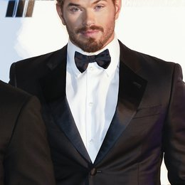 Kellan Lutz / 67. Internationale Filmfestspiele von Cannes 2014 Poster