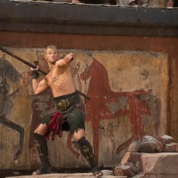 Legend of Hercules, The / Kellan Lutz Poster