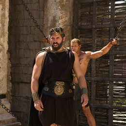 Legend of Hercules, The / Scott Adkins / Kellan Lutz Poster