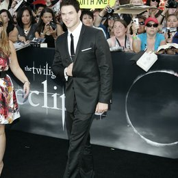 "Lutz, Kellan / Premiere von ""The Twilight Saga: Eclipse"", Los Angeles Poster"