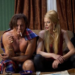 Passion Play / Mickey Rourke / Kelly Lynch