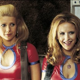 Flight Girls / Gwyneth Paltrow / Kelly Preston Poster