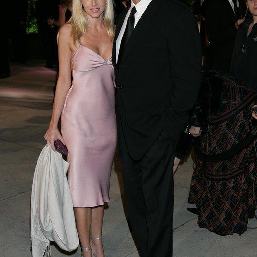 Vanity Fair Oscar Party 2005 / Oscar 2005 / Kelsey Grammer mit Ehefrau Camille Poster