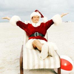 Weihnachtsmann wider Willen / Kelsey Grammer Poster