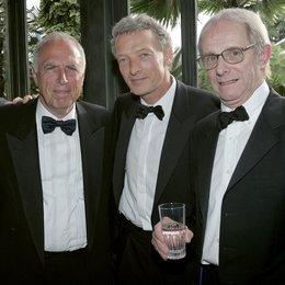 59. Filmfestival Cannes 2006 - Festival de Cannes / Ken Loach / Ulrich Felsberg / Michael Schmid-Ospach