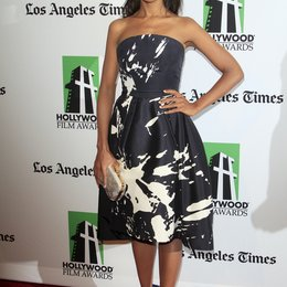 Kerry Washington / 16th Annual Hollywood Film Awards Gala 2012 Poster