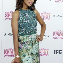 Kerry Washington / Film Independent Spirit Awards 2013 Poster