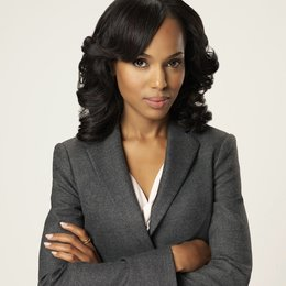 Scandal / Kerry Washington Poster