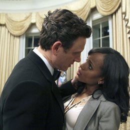 Scandal / Kerry Washington / Tony Goldwyn Poster