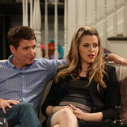 Friends with Better Lives / Kevin Connolly / Majandra Delfino Poster