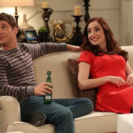 Friends with Better Lives / Kevin Connolly / Zoe Lister Jones Poster