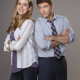 Friends with Better Lives / Majandra Delfino / Kevin Connolly Poster
