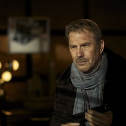 3 Days to Kill / Kevin Costner Poster